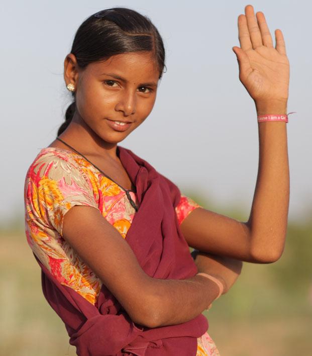 Bildresultat för indisk flicka