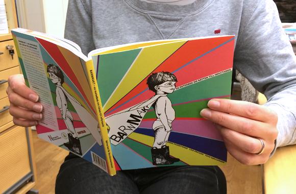 Barnmakt - en metodbok om rätten till inflytande